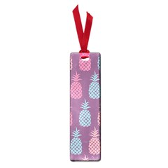 Pineapple Pattern Small Book Marks