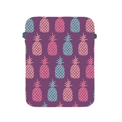 Pineapple Pattern Apple iPad 2/3/4 Protective Soft Cases