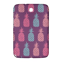 Pineapple Pattern Samsung Galaxy Note 8.0 N5100 Hardshell Case