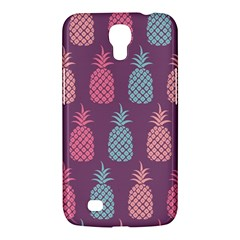 Pineapple Pattern Samsung Galaxy Mega 6.3  I9200 Hardshell Case