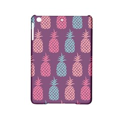 Pineapple Pattern iPad Mini 2 Hardshell Cases