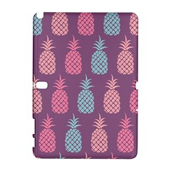 Pineapple Pattern Galaxy Note 1
