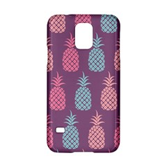 Pineapple Pattern Samsung Galaxy S5 Hardshell Case