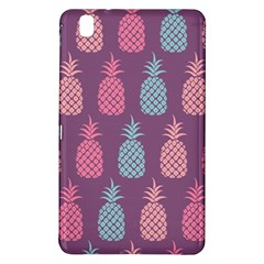 Pineapple Pattern Samsung Galaxy Tab Pro 8.4 Hardshell Case