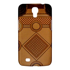 Mosaic The Elaborate Floor Pattern Of The Sydney Queen Victoria Building Samsung Galaxy Mega 6.3  I9200 Hardshell Case