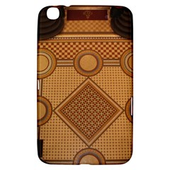 Mosaic The Elaborate Floor Pattern Of The Sydney Queen Victoria Building Samsung Galaxy Tab 3 (8 ) T3100 Hardshell Case