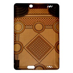 Mosaic The Elaborate Floor Pattern Of The Sydney Queen Victoria Building Amazon Kindle Fire HD (2013) Hardshell Case