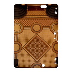 Mosaic The Elaborate Floor Pattern Of The Sydney Queen Victoria Building Kindle Fire HDX 8.9  Hardshell Case