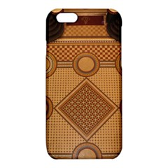 Mosaic The Elaborate Floor Pattern Of The Sydney Queen Victoria Building iPhone 6/6S TPU Case