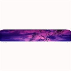Purple Sky Small Bar Mats
