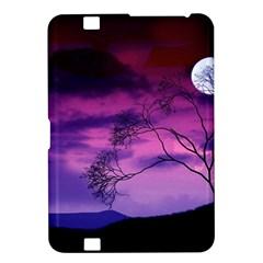 Purple Sky Kindle Fire HD 8.9