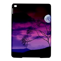 Purple Sky iPad Air 2 Hardshell Cases