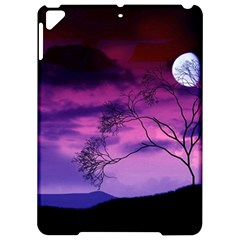 Purple Sky Apple iPad Pro 9.7   Hardshell Case