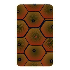 Psychedelic Pattern Memory Card Reader