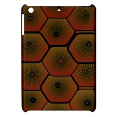 Psychedelic Pattern Apple iPad Mini Hardshell Case