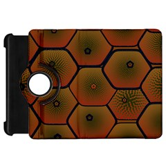 Psychedelic Pattern Kindle Fire HD 7