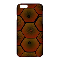 Psychedelic Pattern Apple iPhone 6 Plus/6S Plus Hardshell Case