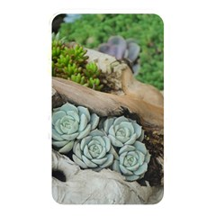 Plant Succulent Plants Flower Wood Memory Card Reader