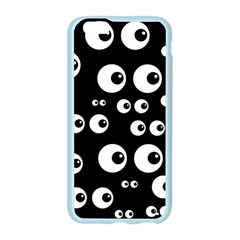 Seamless Eyes Tile Pattern Apple Seamless iPhone 6/6S Case (Color)