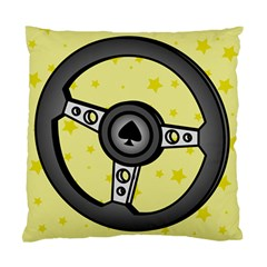 Steering Wheel Standard Cushion Case (Two Sides)
