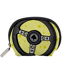 Steering Wheel Accessory Pouches (Small)