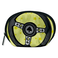 Steering Wheel Accessory Pouches (Medium)