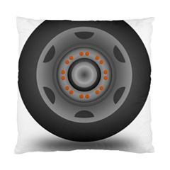 Tire Tyre Car Transport Wheel Standard Cushion Case (Two Sides)