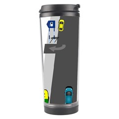Traffic Road Driving Cars Highway Travel Tumbler