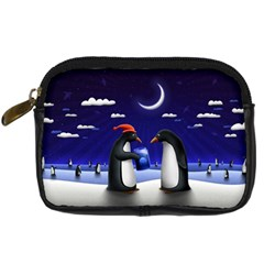 Small Gift For Xmas Christmas Digital Camera Cases