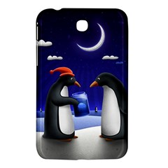 Small Gift For Xmas Christmas Samsung Galaxy Tab 3 (7 ) P3200 Hardshell Case