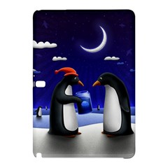 Small Gift For Xmas Christmas Samsung Galaxy Tab Pro 12.2 Hardshell Case