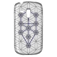 Tree Of Life Flower Of Life Stage Galaxy S3 Mini