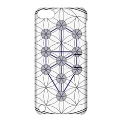 Tree Of Life Flower Of Life Stage Apple iPod Touch 5 Hardshell Case with Stand