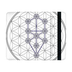 Tree Of Life Flower Of Life Stage Samsung Galaxy Tab Pro 8.4  Flip Case