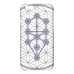 Tree Of Life Flower Of Life Stage iPhone 6/6S TPU Case