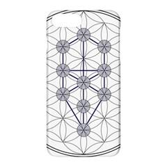 Tree Of Life Flower Of Life Stage Apple iPhone 7 Plus Hardshell Case