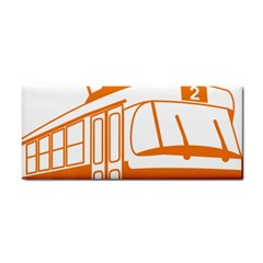 Tramway Transportation Electric Cosmetic Storage Cases