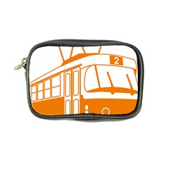 Tramway Transportation Electric Coin Purse