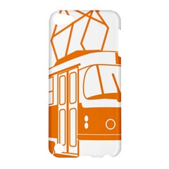Tramway Transportation Electric Apple iPod Touch 5 Hardshell Case