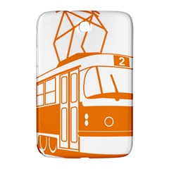 Tramway Transportation Electric Samsung Galaxy Note 8.0 N5100 Hardshell Case