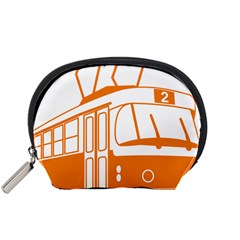 Tramway Transportation Electric Accessory Pouches (Small)