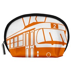 Tramway Transportation Electric Accessory Pouches (Large)