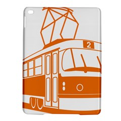 Tramway Transportation Electric iPad Air 2 Hardshell Cases