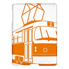 Tramway Transportation Electric Samsung Galaxy Tab S (10.5 ) Hardshell Case