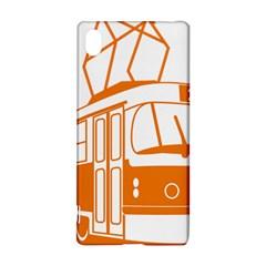 Tramway Transportation Electric Sony Xperia Z3+