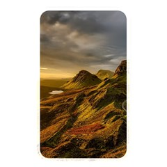 Scotland Landscape Scenic Mountains Memory Card Reader
