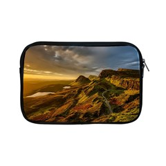 Scotland Landscape Scenic Mountains Apple iPad Mini Zipper Cases