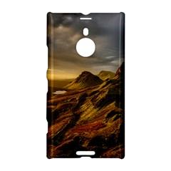 Scotland Landscape Scenic Mountains Nokia Lumia 1520