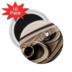 Spotlight Light Auto 2.25  Magnets (10 pack)