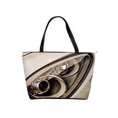 Spotlight Light Auto Shoulder Handbags